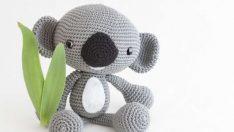 Amigurimi Koala