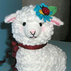 amigurimi sheep2