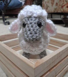 amigurimi sheep3