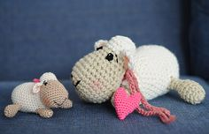 amigurimi sheep5