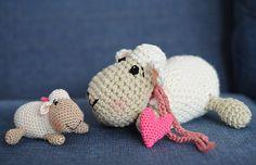 amigurimi sheep5