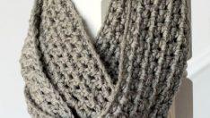Cowl Crochet
