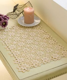 crochet place mat3