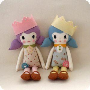 doll pattern2