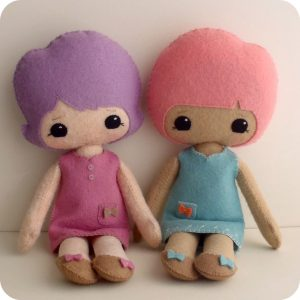 doll pattern3