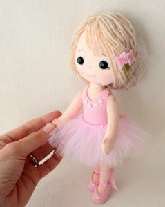 doll pattern5