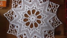 Lace Making Multi Purpose Cloths