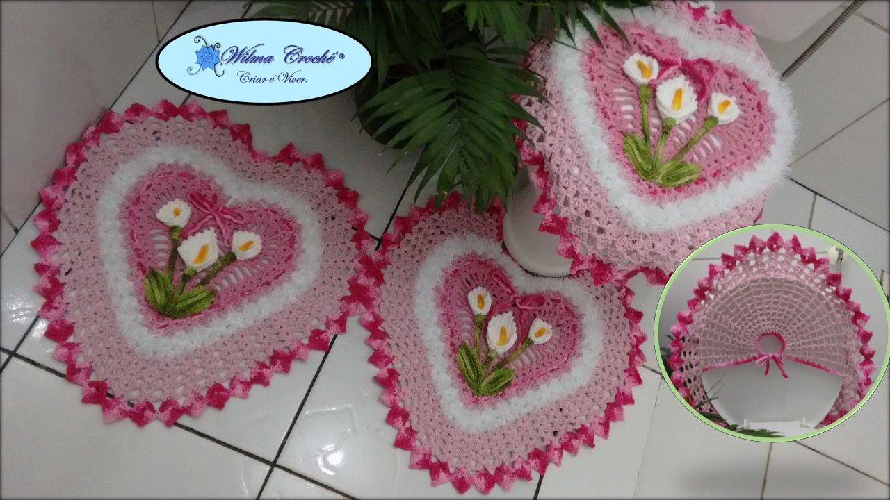 bathroom-carpets-crochet-patterns