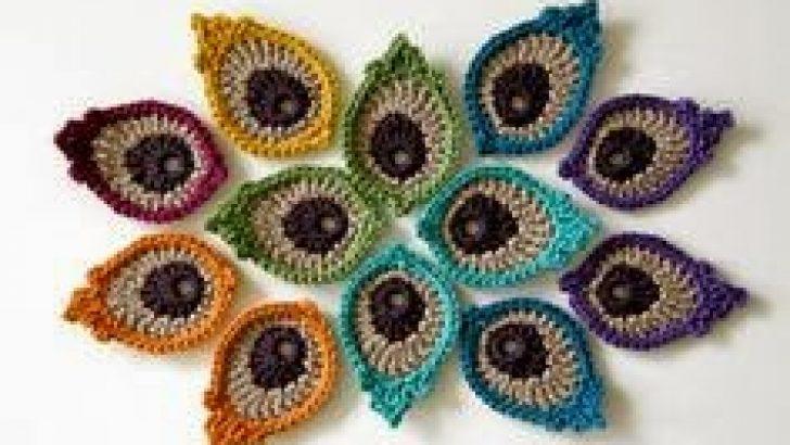 Crochet Small Ornaments