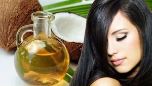 Why You'd Better Wash Your Hair And Skin With Coconut Milk