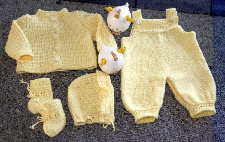 Вязание одежда своими руками