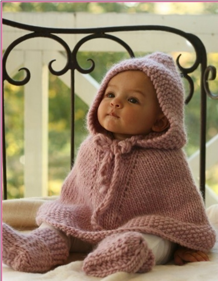 Knitting Baby Clothes - Knittting Crochet - Knittting Crochet