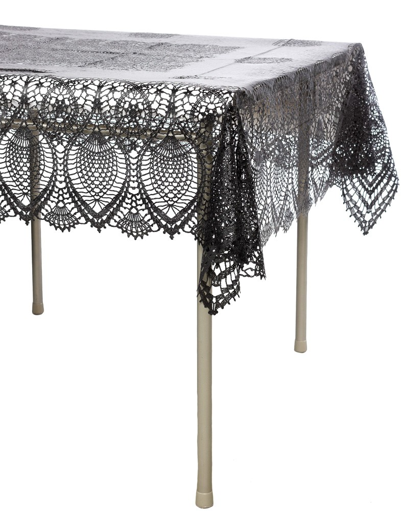 Lace Tablecloths Models - Knittting Crochet