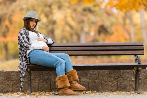 pregnant-women-should-be-careful-in-the-winter-months-2