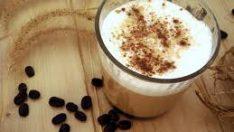 The Homemade Latte
