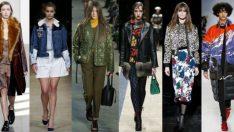 2017 Women's Outerwear Patterns