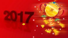 2017 the year what are you waiting for?