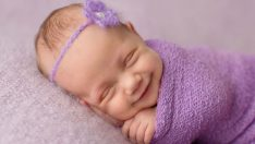 Babies should sleep a day how much?