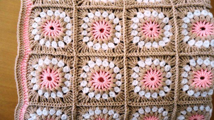 Crochet Bag Making