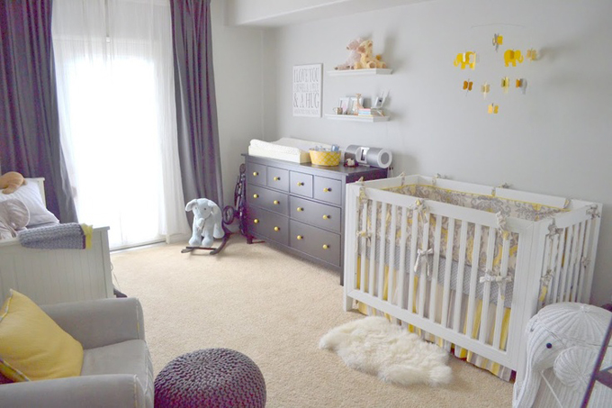 While Decorating The Baby Room Is Convenient And Compatible For Your Important Placing Items Should Be Done Carefully Conscientiously In