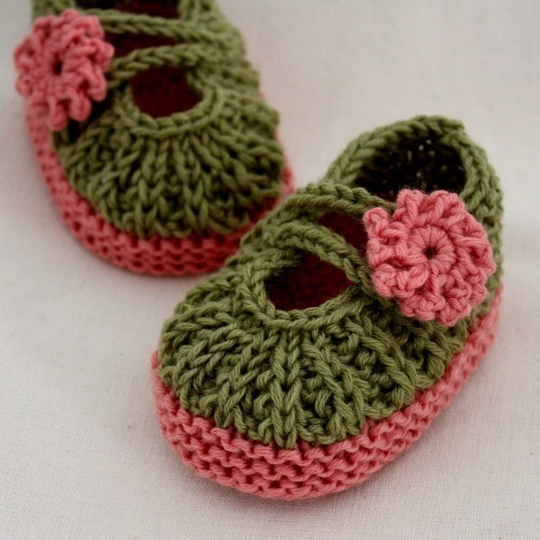 Knitting Baby Booties Knittting Crochet Knittting Crochet