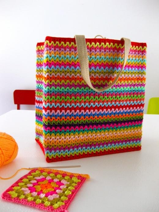 Knitting Bag Models Knittting Crochet Knittting Crochet