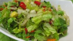Tricks to Make Salad