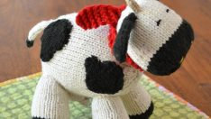 What is Amigurumi Knitting?