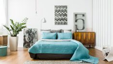 You Can Make Your Own Headboard