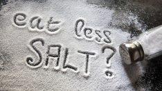 About Salt Consumption