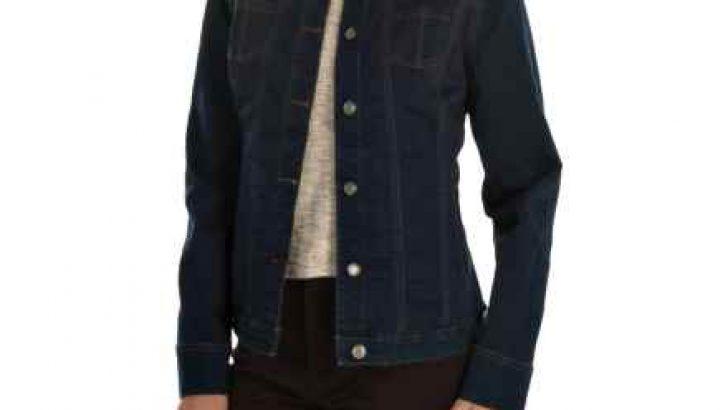 Dressing Jeans Jacket