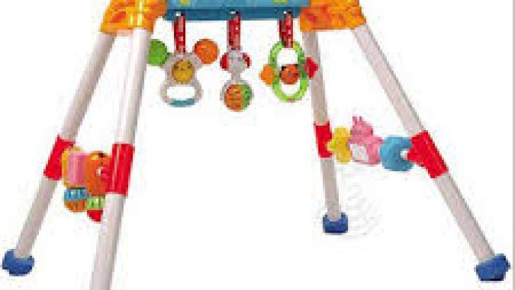 Formal Children's Toys