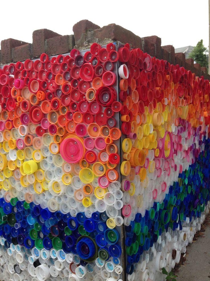 Diy Botol Plastik Recycled Bottles