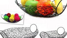 Handmade Decorative Fruit Production