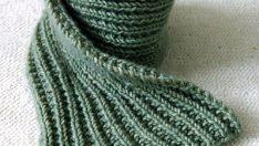 Men's Scarves Patterns