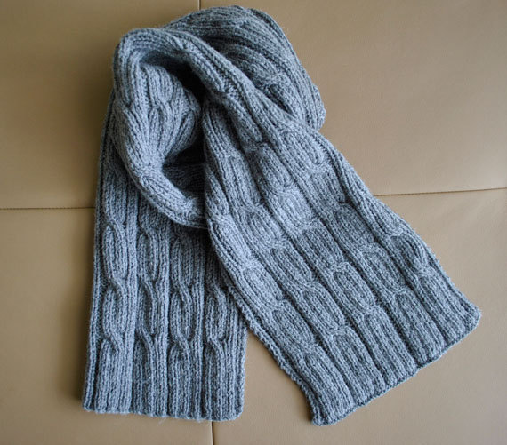 Men S Scarves Patterns Knittting Crochet Knittting Crochet