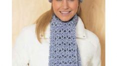 New Hats and Scarves Patterns