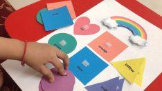 Preschool Activities for Children