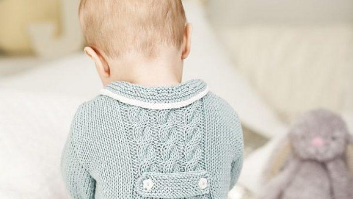 Top Fashion Baby Knitting Patterns