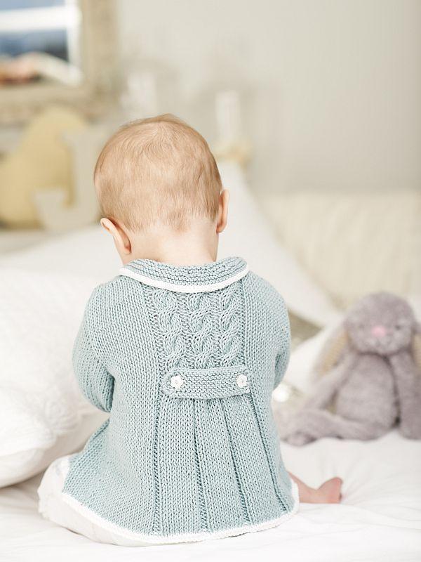 Top Fashion Baby Knitting Patterns Archives - Knittting Crochet ...