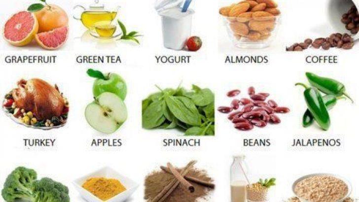 Ways to Increase Metabolic Rate