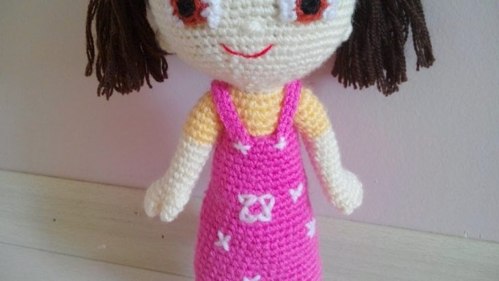 Amigurumi Doll Making