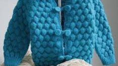 Baby Boy Cardigan Knitting Patterns