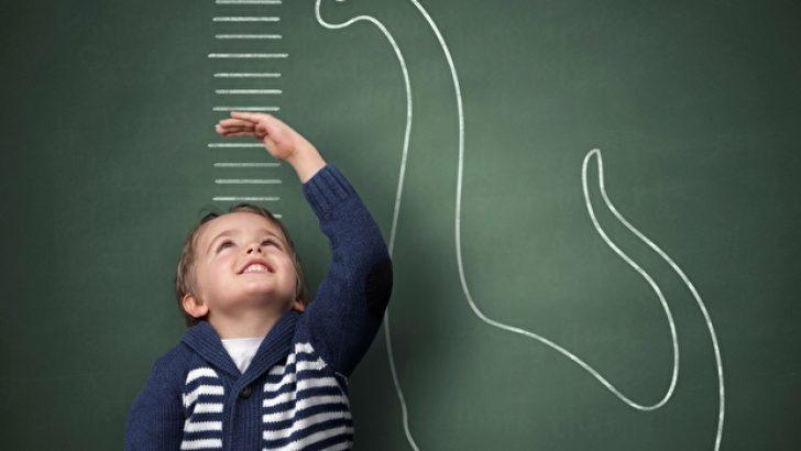Ensuring Children Height Extension