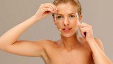 Gelatinous Skin Masks