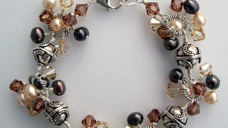 Handmade Necklace Designs