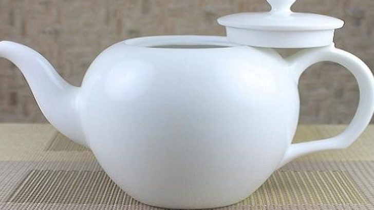 How to Clean Porcelains?