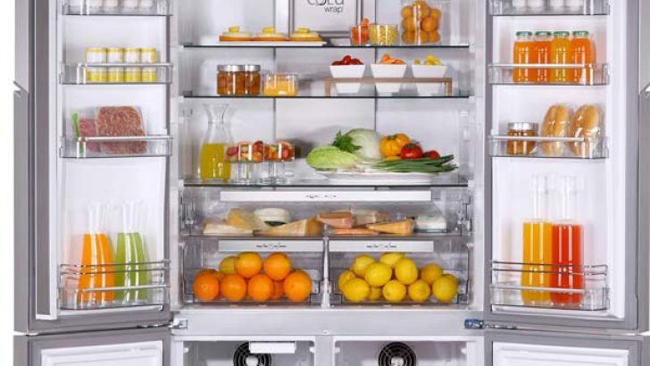 How to cleaning refrigerator?