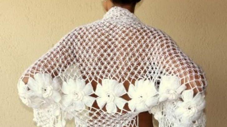 Interestingly Shawl Knitting Patterns