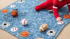 Knitting Baby Blanket Patterns